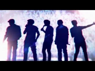One Direction: Это мы/ This Is Us (2013) Трейлер с русскими субтитрами