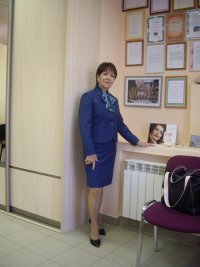 Светлана Попаренко, 6 мая 1992, Архангельск, id55355119