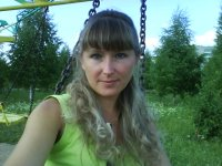 Людмила Черепкова