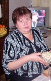 Наталья Дубовик, 8 марта 1963, Санкт-Петербург, id76759937