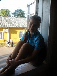 Юлия Тумбальцева, 23 октября , Каргополь, id85369248