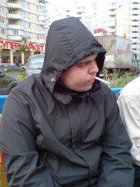 Максим Сухарев, 29 июня 1988, Москва, id96026505