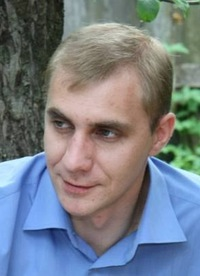 Сергей Скворцов, 16 мая 1979, Москва, id202013233