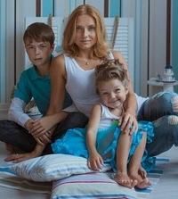 Анна Колесова