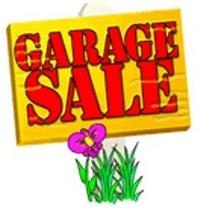 Благотворительная гаражная интернет-распродажа