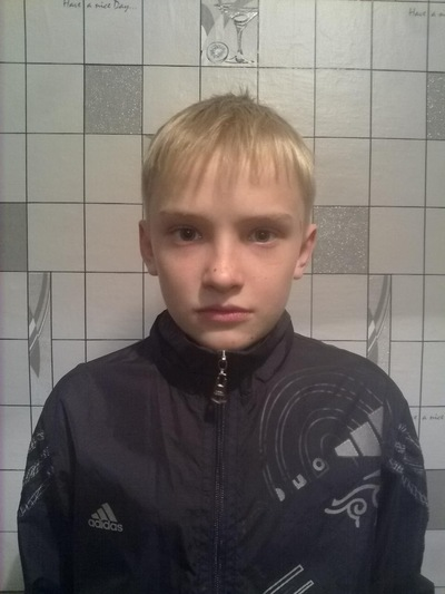 Влад Щепков, 5 ноября , Краснодар, id215441667