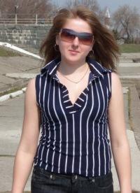 Катюша Евсюкова, 9 марта , Пенза, id19372671