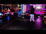 Kizomba week Dubai with Mike & Ksenia