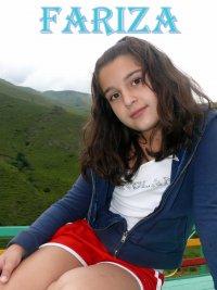 Fariza Alikova, 10 мая , Владикавказ, id33203385