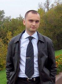 Дмитрий Аниськович, 29 ноября , Москва, id60728791