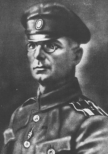 Дроздовский
