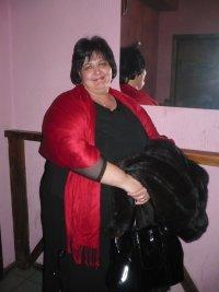 Ксюша Кагдина, 23 декабря , Москва, id81822589