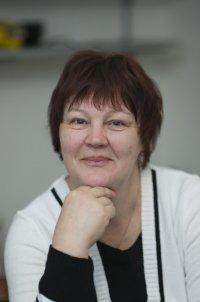Татьяна Чеснокова, 3 декабря , Санкт-Петербург, id93551162
