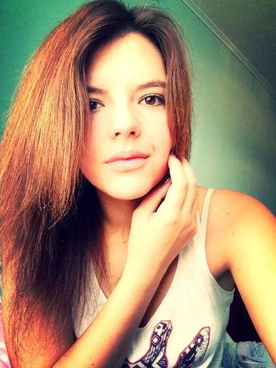 Ленка Кузьмина, 9 августа , Тула, id72612318