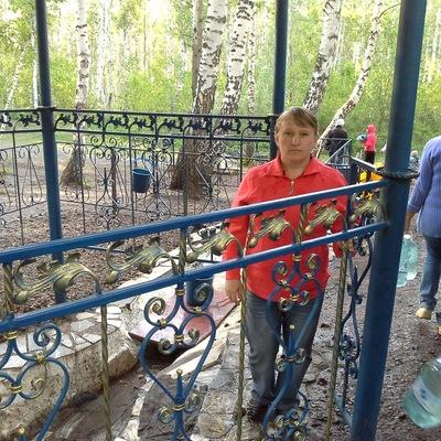 Гуля Шингарова, 23 сентября 1996, Миасс, id159064340