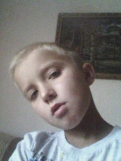 Даниил Андросов, 26 июля , Чебоксары, id219169362