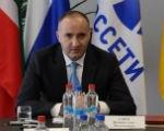 Гарантпоставщики СКФО и Калмыкии рассказали о своей работе федеральным и региональным журналистам