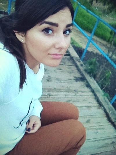 Катюша Стрилецкая, 20 мая , Гомель, id18917462