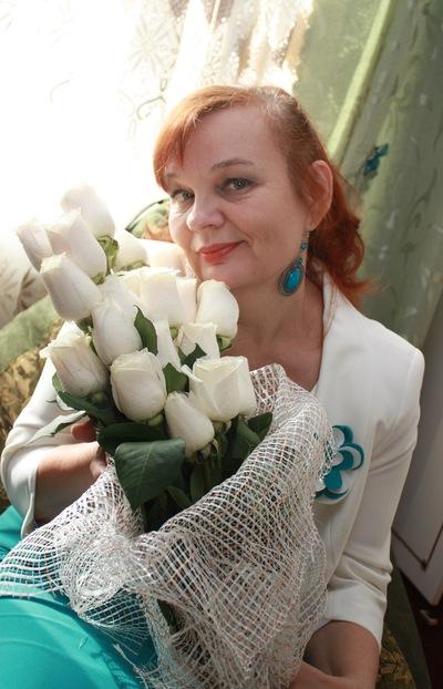 Лариса Тришкина, 7 мая , Саранск, id129842758