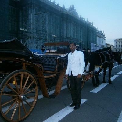 Saleel Saleel, 1 января , Москва, id46664919