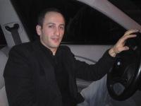 Archil Melikishvili, 9 апреля , Липецк, id126111890