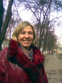 Оксана Лузан, 6 февраля 1992, Казань, id153092621