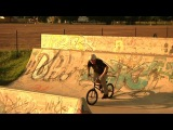 Coppin' it sweet DVD - RAW Clip of Clint Millar