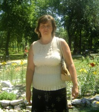 Ирина Шевченко, 5 июля , Углич, id67919515