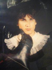 Wow Лютичкин, 1 ноября 1991, Советский, id86333499