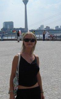 Марина Марина, 16 октября , Москва, id94114382