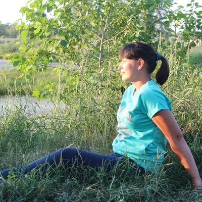 Юлия Красникова, 17 июля , Витебск, id166592116