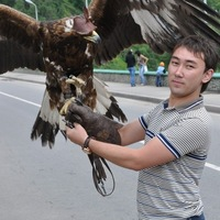 Kurban Kemerov, 25 июня , Запорожье, id155429363