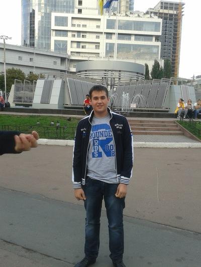 Макс Костромин, 9 февраля , Луганск, id90857585