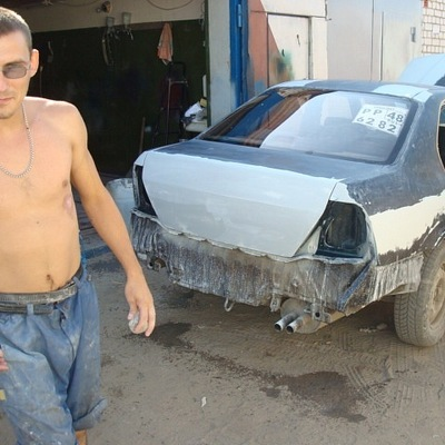 Алексей Авдеев, 19 августа 1987, Уфа, id72184757