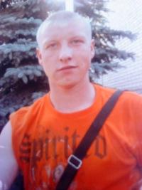 Дмитрий Шеладонов, 17 апреля 1991, Брянск, id107552132
