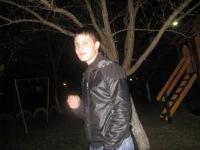 Андрей Яланжи, 7 января 1991, Одесса, id113383083