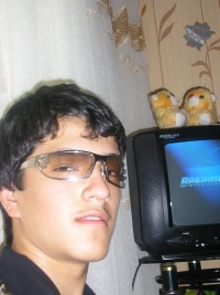 Alex Aliev, 5 апреля 1993, Тамбов, id120300122