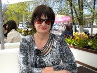 Ольга Казанова, 2 мая , Томск, id12353548