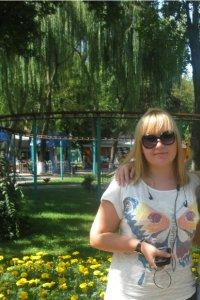 Танюшка Ховрякова, 2 августа 1994, Севастополь, id30305665