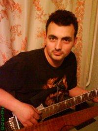 Михамл Лазар, 17 ноября , Москва, id48124941