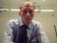 Андрей Гомозов, 14 января , Оренбург, id64991895
