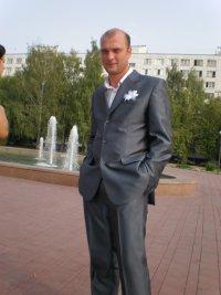 Владимир Сергеевич, 15 мая 1987, Набережные Челны, id6686386