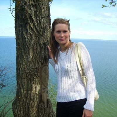Анна Ташлыкова, 17 марта , Липецк, id104404122