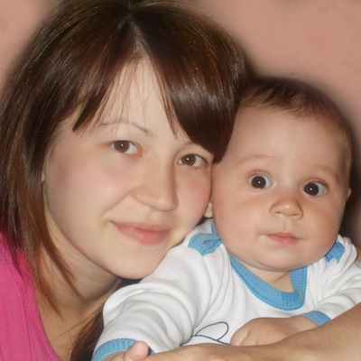 Таня Кривенко, 19 ноября 1993, Топки, id102315467