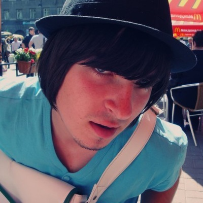 Юрий Марков, 16 августа , Санкт-Петербург, id34950520