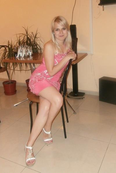 Анастасия Майстер, 16 сентября 1988, Симферополь, id16725521