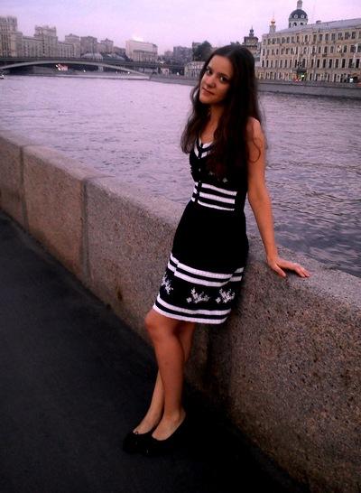 Катерина Онацкая, 3 ноября 1993, Москва, id19824670