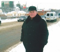 Владимир Ворошилов, 9 июля , Смоленск, id109162713