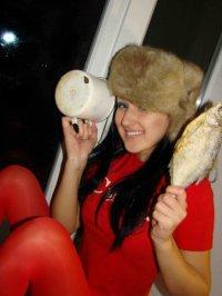 Анастасия Ткаченко, 19 марта , Луганск, id40959523