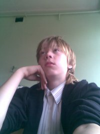 Семён Антипов, 27 августа , Тольятти, id48741761